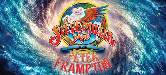 Steve Miller Band & Peter Frampton at MGM Grand Theater at Foxwoods