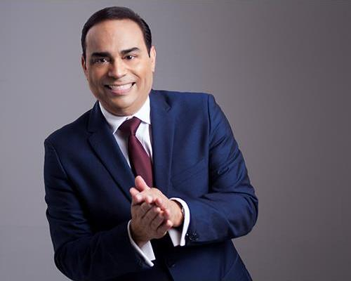Gilberto Santa Rosa at MGM Grand Theater at Foxwoods