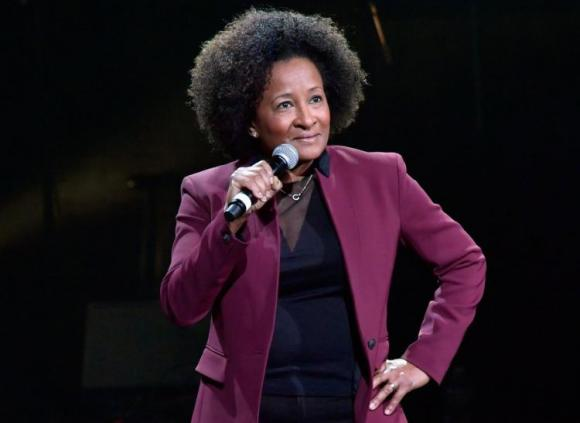 Wanda Sykes at MGM Grand Theater at Foxwoods