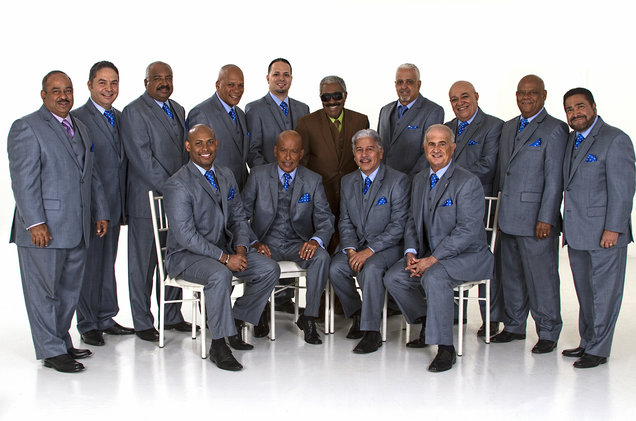 El Gran Combo de Puerto Rico at MGM Grand Theater at Foxwoods