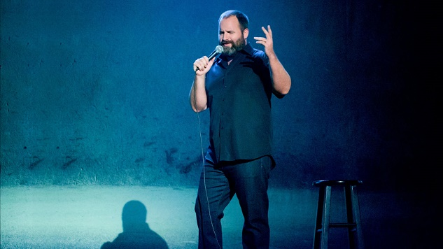 Tom Segura at MGM Grand Theater at Foxwoods