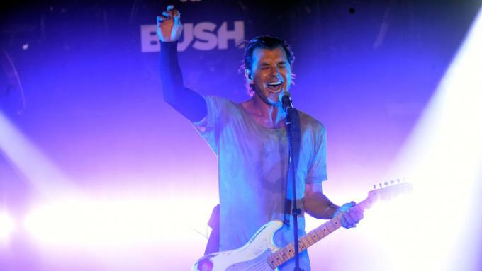Live, Bush & Our Lady Peace at MGM Grand Theater at Foxwoods