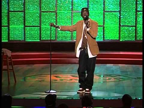 Michael Blackson at MGM Grand Theater at Foxwoods