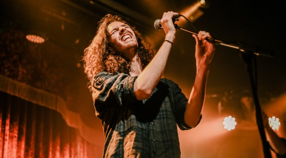 Hozier at MGM Grand Theater at Foxwoods