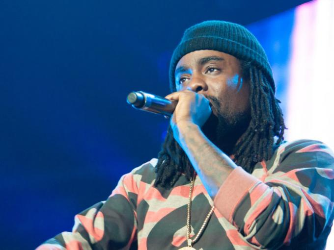 Wale & Jeremih at MGM Grand Theater at Foxwoods