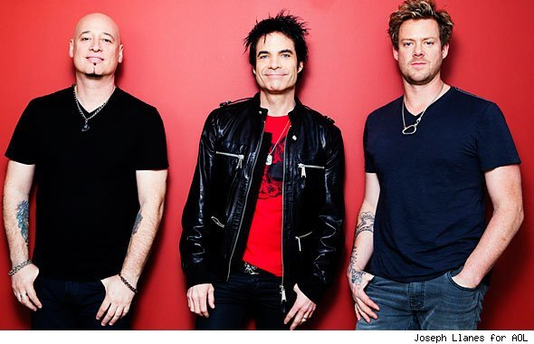 Train [POSTPONED] at MGM Grand Theater at Foxwoods