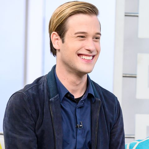 Tyler Henry at MGM Grand Theater at Foxwoods