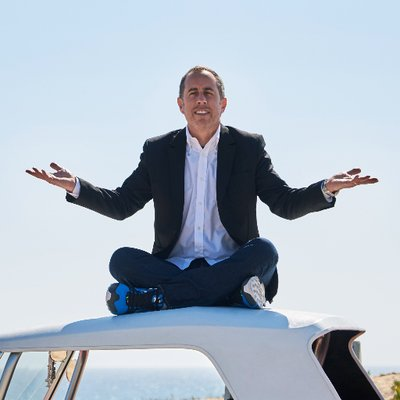 Jerry Seinfeld [POSTPONED] at MGM Grand Theater at Foxwoods