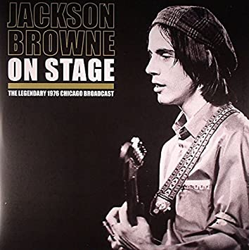 Jackson Browne at MGM Grand Theater at Foxwoods