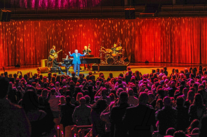 Tony Bennett [CANCELLED] at MGM Grand Theater at Foxwoods