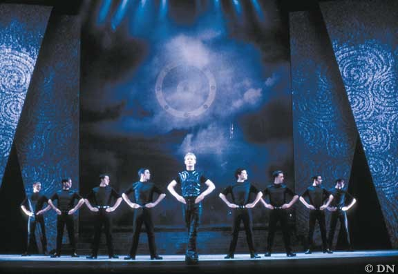Riverdance at MGM Grand Theater at Foxwoods