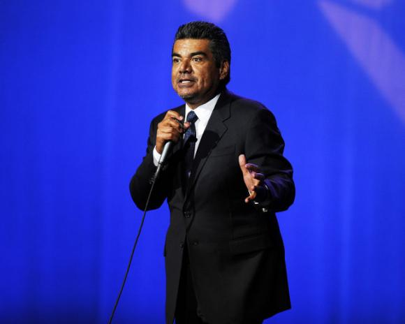 George Lopez at MGM Grand Theater at Foxwoods