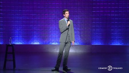 John Mulaney at MGM Grand Theater at Foxwoods