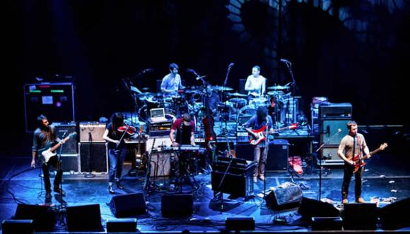 Modest Mouse at MGM Grand Theater at Foxwoods