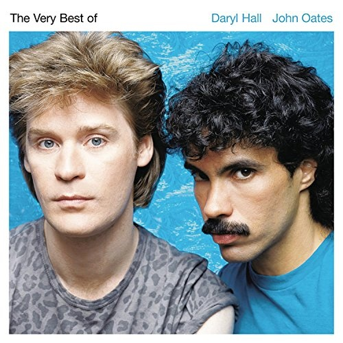 Hall and Oates at MGM Grand Theater at Foxwoods