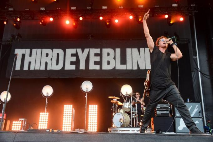 Third Eye Blind at MGM Grand Theater at Foxwoods