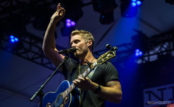 Brett Young at MGM Grand Theater at Foxwoods