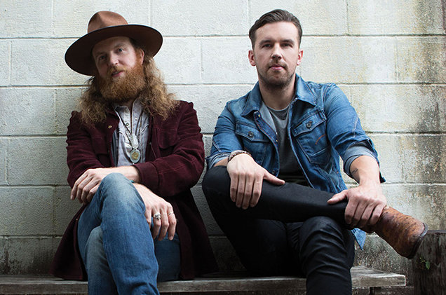 Brothers Osborne at MGM Grand Theater at Foxwoods