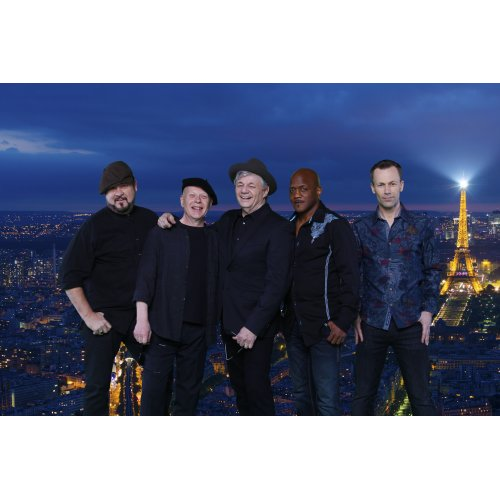 Steve Miller Band & Marty Stuart at MGM Grand Theater at Foxwoods