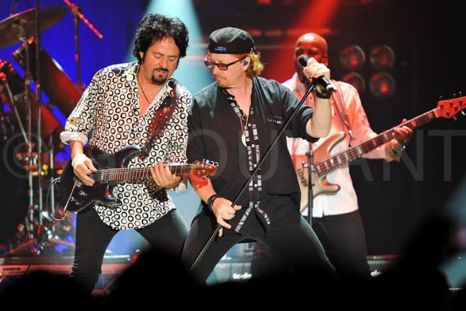 Toto at MGM Grand Theater at Foxwoods