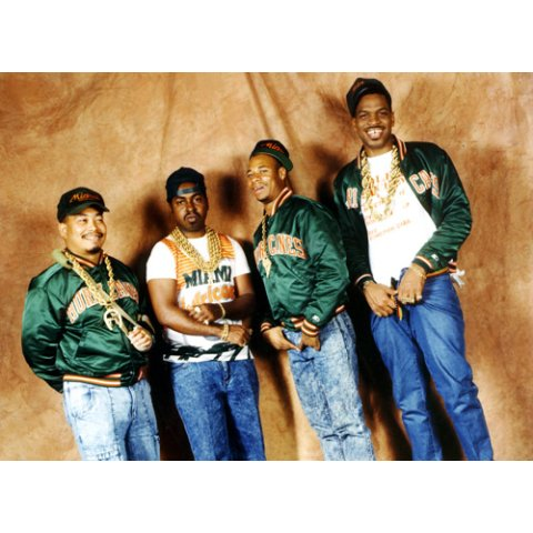 Hammer's House Party: MC Hammer, Kid N Play & 2 Live Crew at MGM Grand Theater at Foxwoods