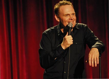 Bill Burr at MGM Grand Theater at Foxwoods