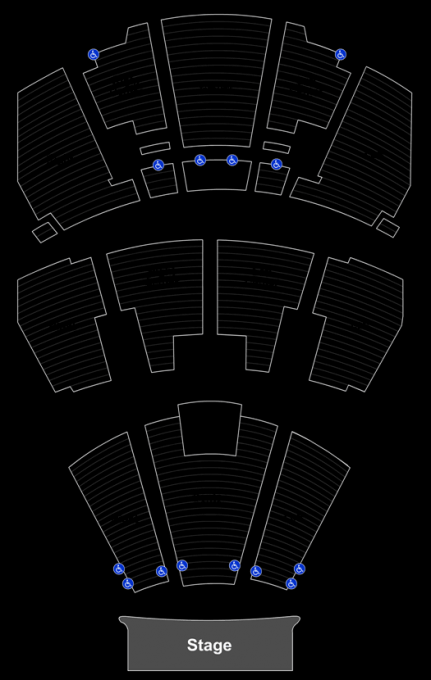 Anthony Hamilton & Musiq Soulchild at MGM Grand Theater at Foxwoods