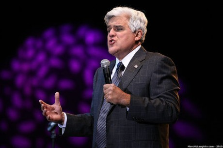 Jay Leno at MGM Grand Theater at Foxwoods