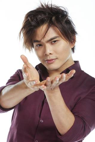 Shin Lim at MGM Grand Theater at Foxwoods