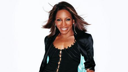 The Voices Of Soul And R&B: Stephanie Mills & The Whispers at MGM Grand Theater at Foxwoods