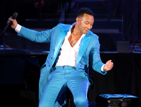 John Legend [CANCELLED] at MGM Grand Theater at Foxwoods